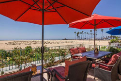 petfriendly by owner vacation rental in newport beach