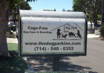 dog daycare in newport beach